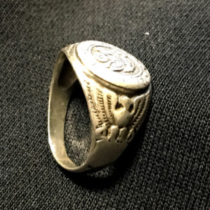 USA ring 1944 a