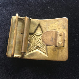 klamra radziecka 2