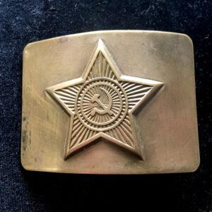 Klamra Pasa -ZSRR