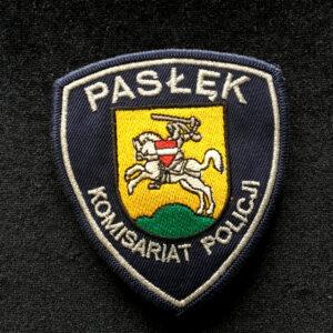 Komisariat Pasłęk