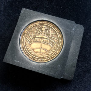 medal MW 1