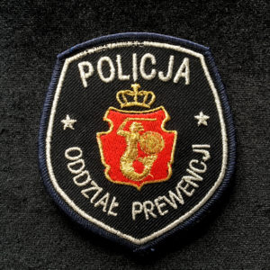 Oddział Prewencji