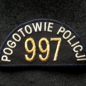 Pogotowie Policji