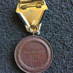 medal pruski 1