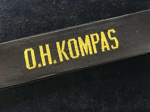 o.h kompas