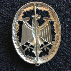 odznaka niemiecka 1