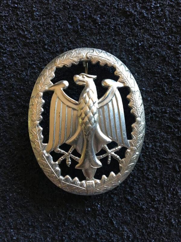 odznaka niemiecka