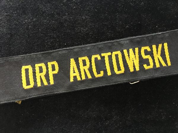orp arctowski