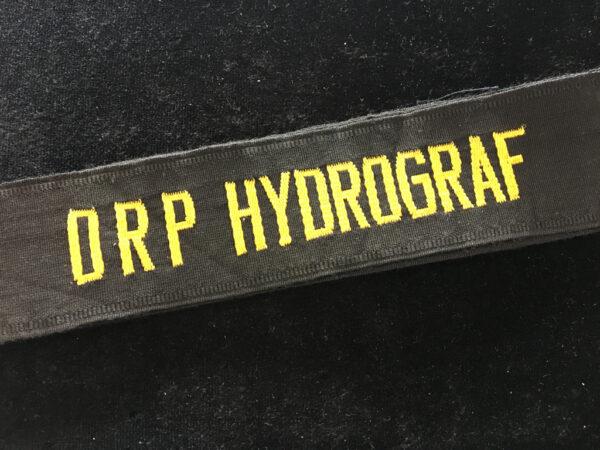 orp hydrograf