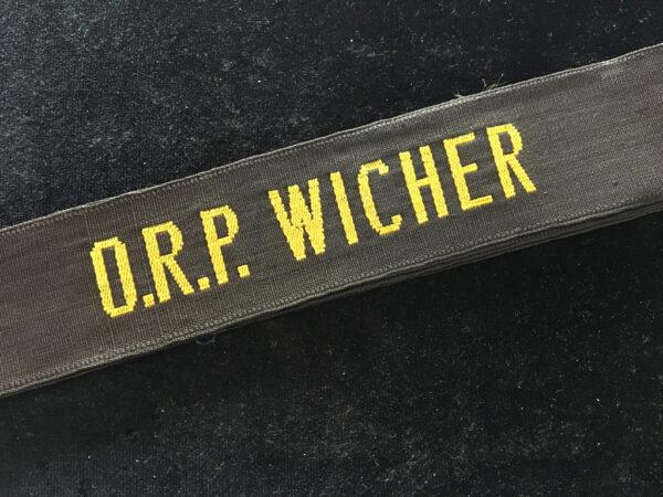 orp wicher