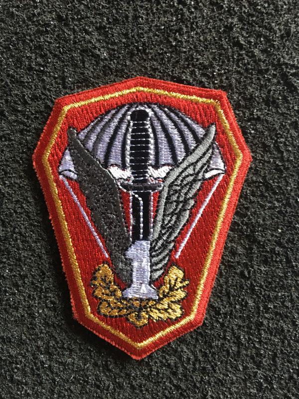 1 Pułk Specjalny Komandosów