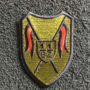 11 Brygada Zmechanizowana Żary