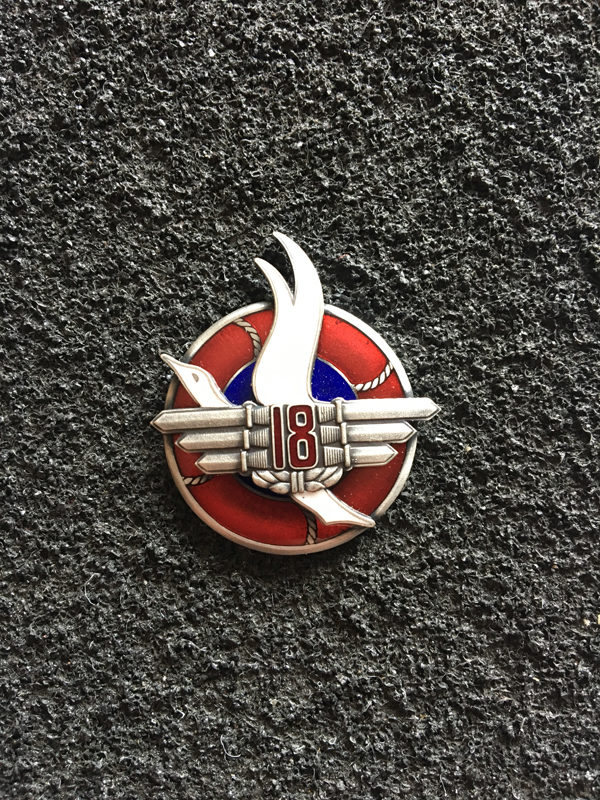 18 Eskadry Lotniczej Śmigłowców Łącznikowo-Ratowniczych – Babie Doły
