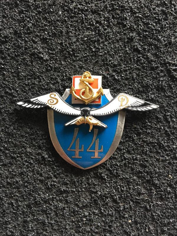44 kaszubsko-darłowska baza lotnictwa myśliwskiego a