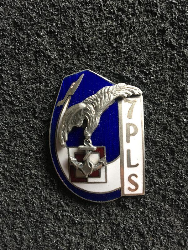 7 Pułk Lotnictwa Specjalnego MW a
