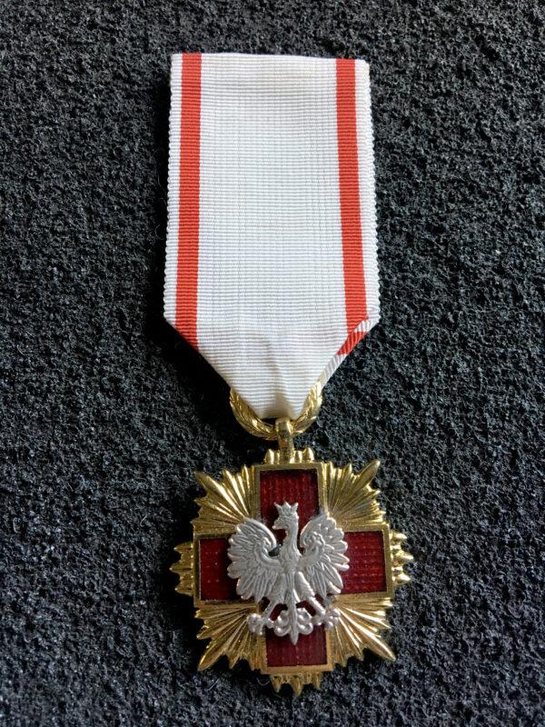 Krzyż PCK