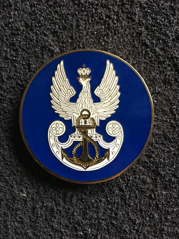Medal MW