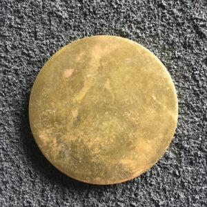 Medal WSI MW 1