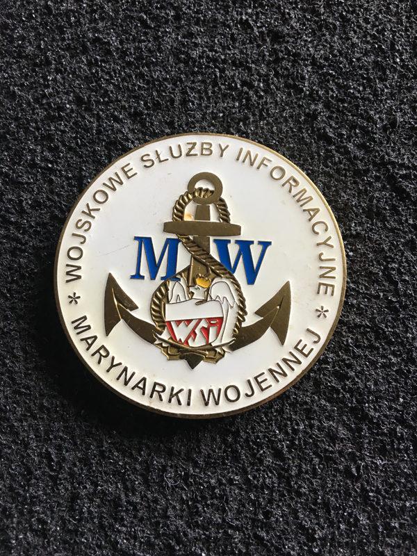 Medal WSI MW