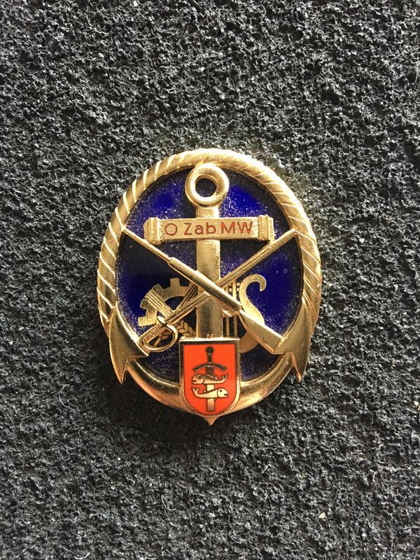 Oddział Zabezpieczenia MW – Gdynia