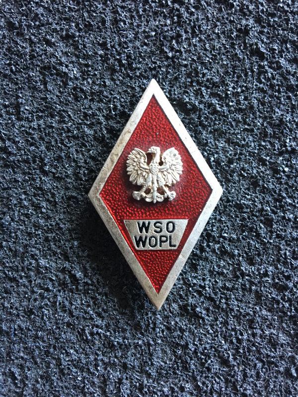 Wyższa Szkoła Oficerska Wojsk Obrony Przeciw Lotniczej