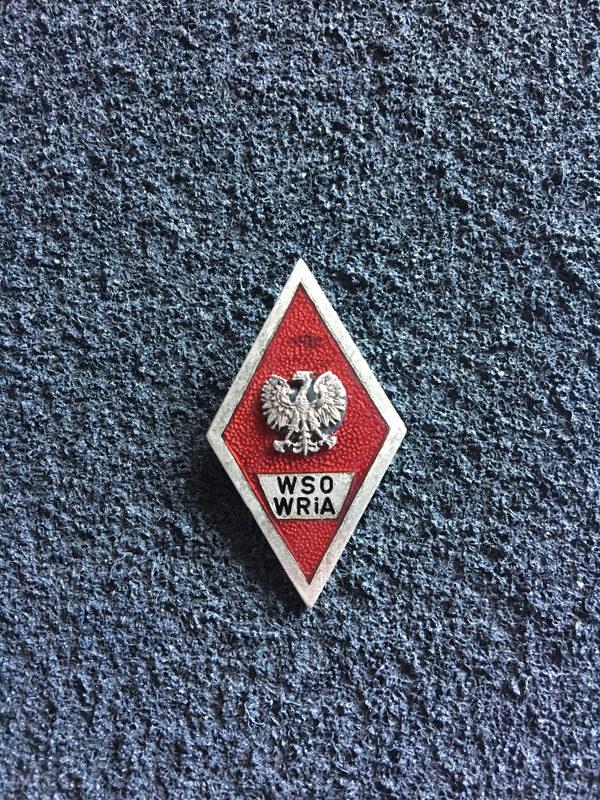Wyższa Szkoła Oficerska Wojsk Rakietowych i Artylerii