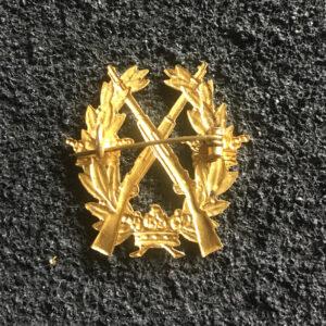 korpusówka szwedzka 1
