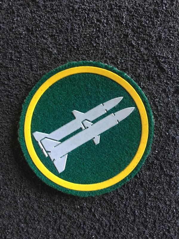 wojska obrony przeciwlotniczej