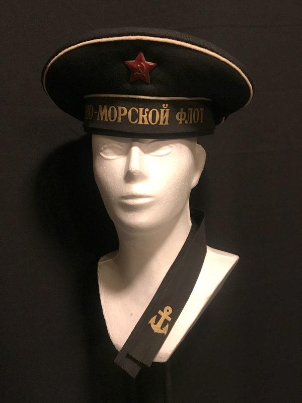 Wojenno-Morskij Fłot ZSRR