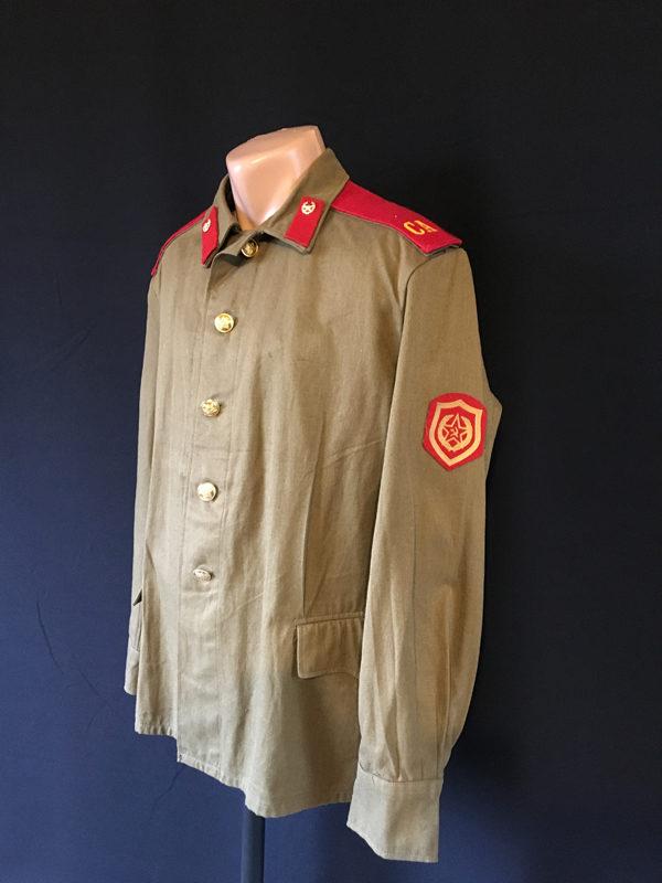 Bluza Mundurowa ZSRR