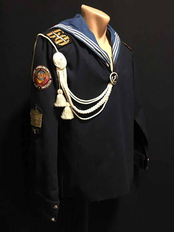 bluza MW ZSSR 1