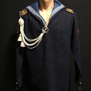 bluza MW ZSSR