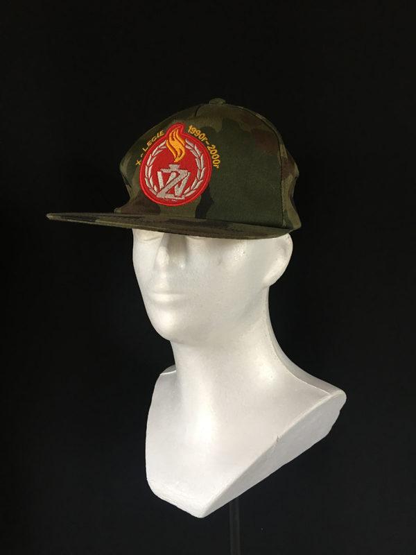 czapka WSW