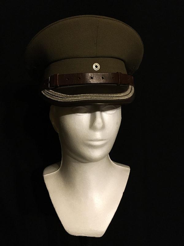 czapka garnizonowa