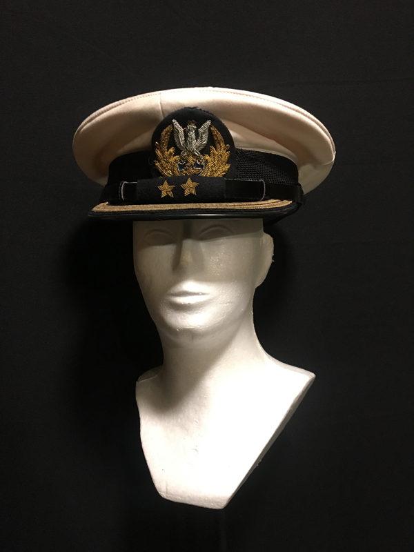 czapka komandor porucznik mw rp