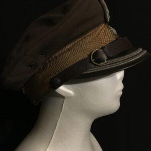 czapka pułkownika 1