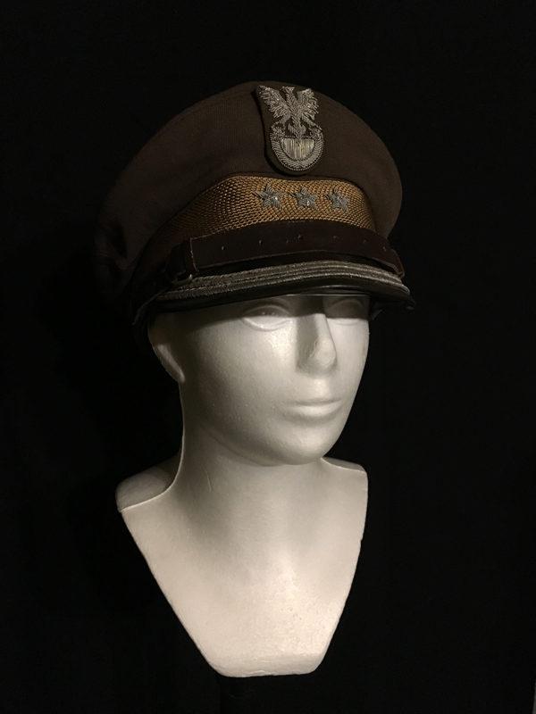 czapka pułkownika