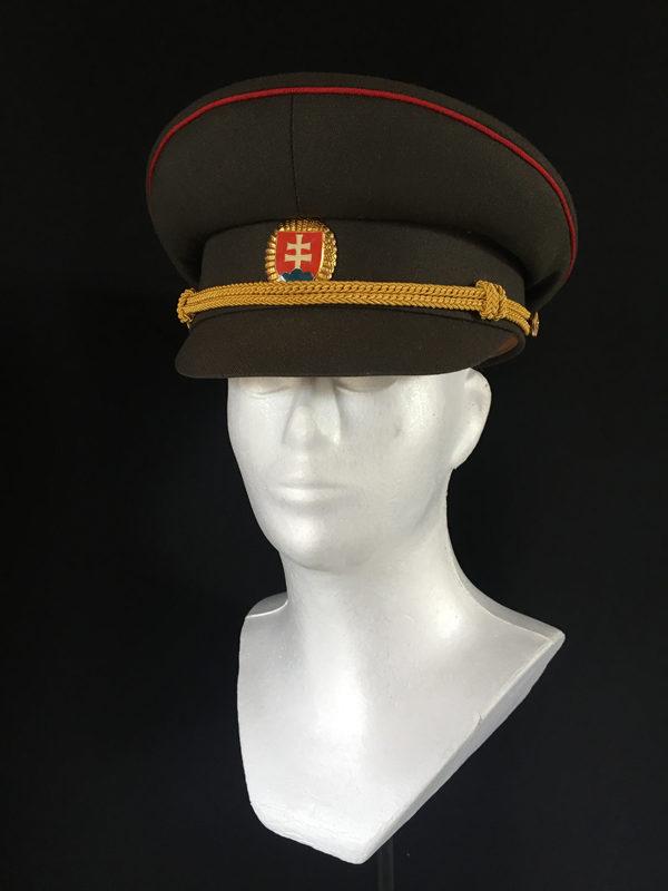 czapka słowacji
