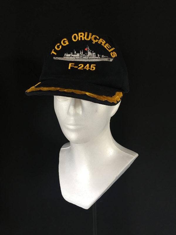 czapka turcja f-245