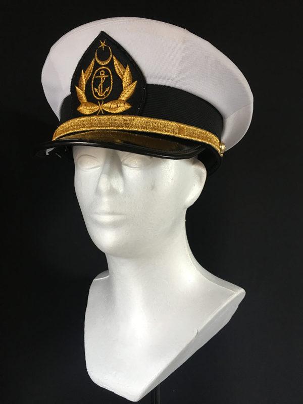 czapka turecka MW