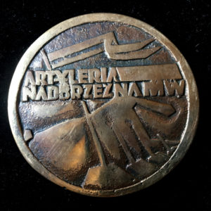 medal MW Art Nad 1