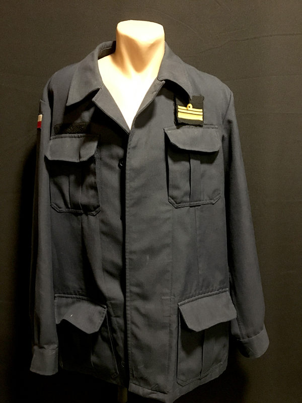 mundur ćwiczebny MW 1