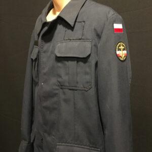 mundur ćwiczebny MW