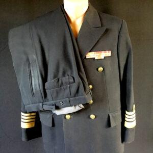 mundur galowy MW b2
