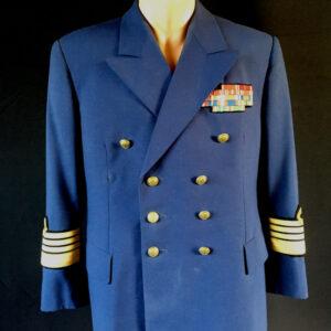 mundur galowy MWa