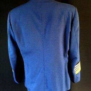 mundur galowy MWa2