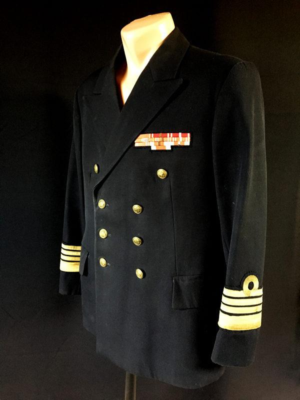 mundur galowy MWb