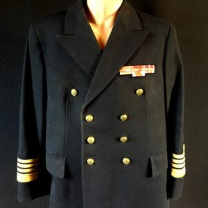 mundur galowy MWb1
