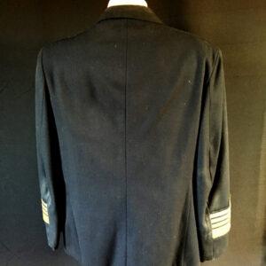mundur galowy MWb3