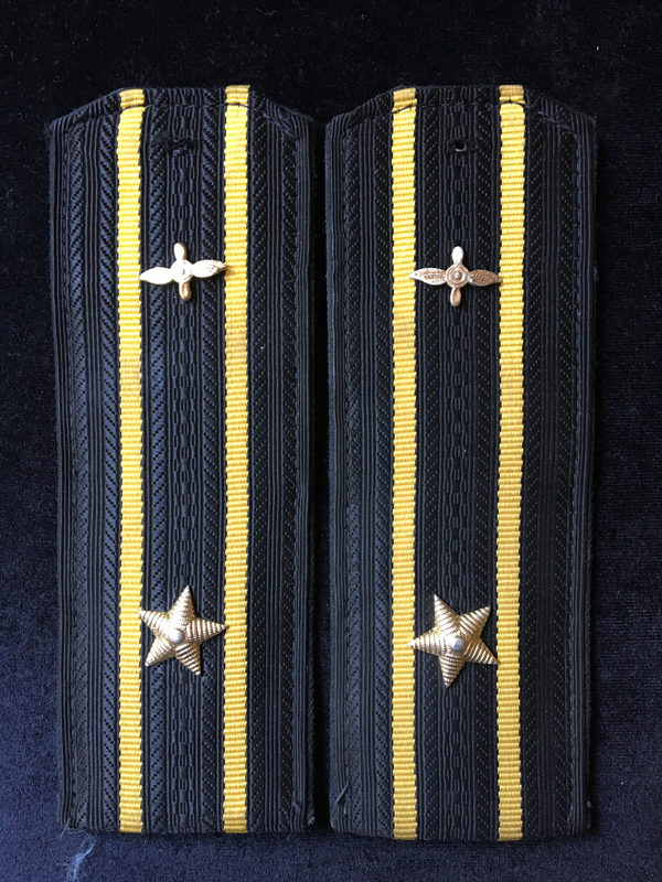 pagony radzieckie 11